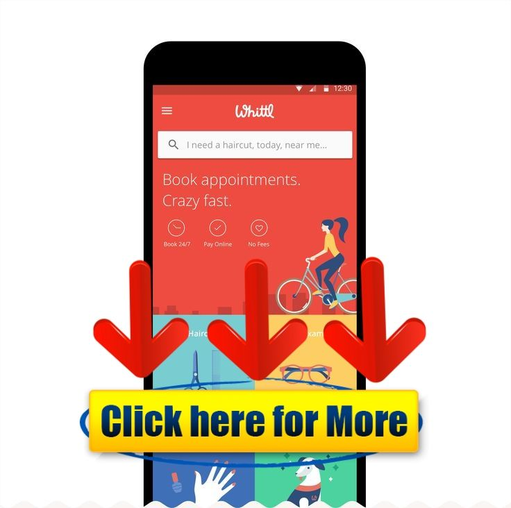 Heco provided UX and visual design for Whittl's Android and