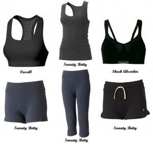 Choose The Right Clothes For Your Yoga Exercises Yoga Fashion Hot Yoga Outfit Yoga Clothes