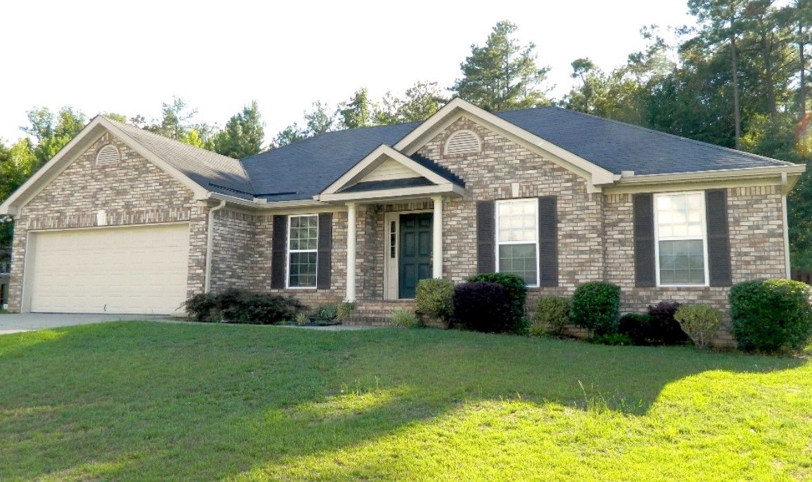 houses for rent in augusta ga renting