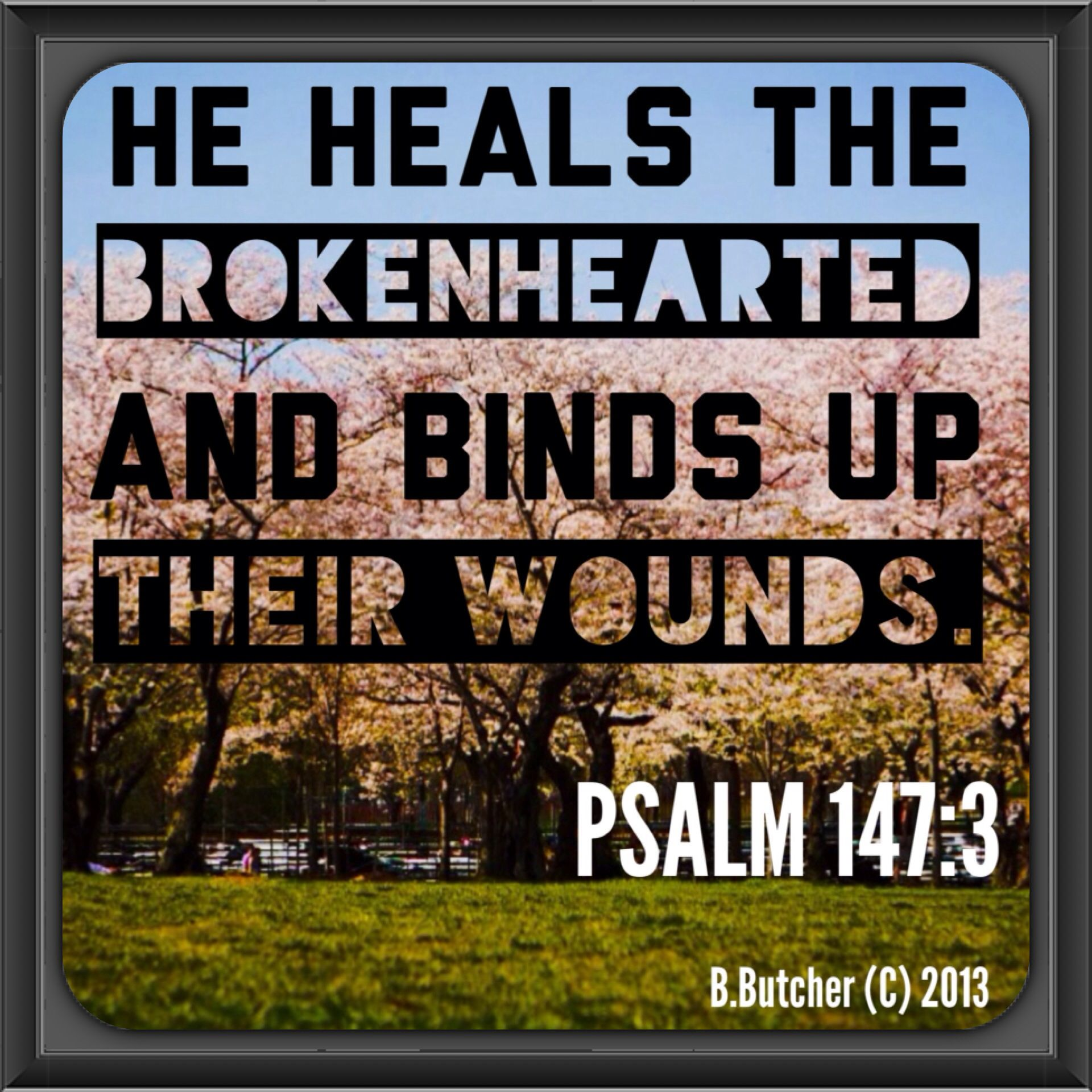No Matter How Hurt, Sick, Brokenhearted, Abused, Neglected