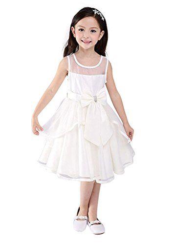 jeansian Girl Kid Wedding Cute Party Dress Shirt Top CH040 White 100 jeansian http://www.amazon.com/dp/B00XH8XQ08/ref=cm_sw_r_pi_dp_aEFMwb02YEM85