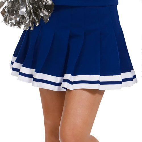 526cc30718c ZOE Knife Pleat Cheer Skirt