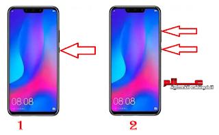 كيفية تغطي قفل الشاشة هواوي نوفا Huawei Nova 3 طريقة تخطي حماية الهاتف رمز القفل او النمط او البصمة لجه Samsung Galaxy Phone Galaxy Phone Samsung Galaxy