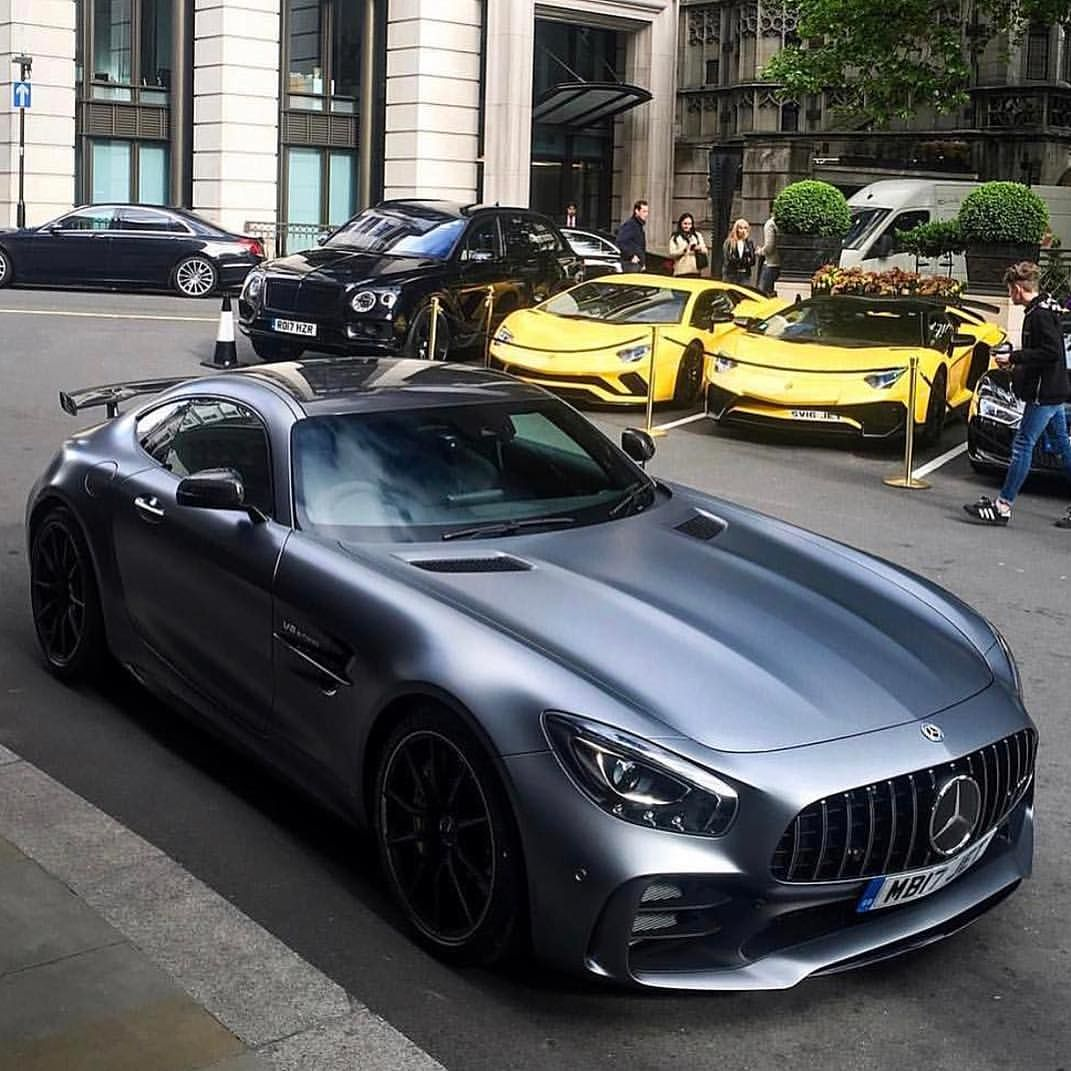 Best Luxury Cars Mercedes Benz Amg: AMG GTR #carbonfibre #mercedesbenz #mercedesamg