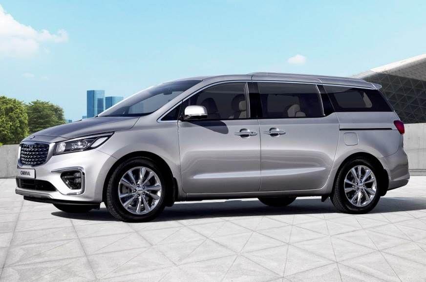 Kia Carnival Mpv Launched At Auto Expo 2020 Carndrive In 2020 Kia Tata Motors Kia Motors