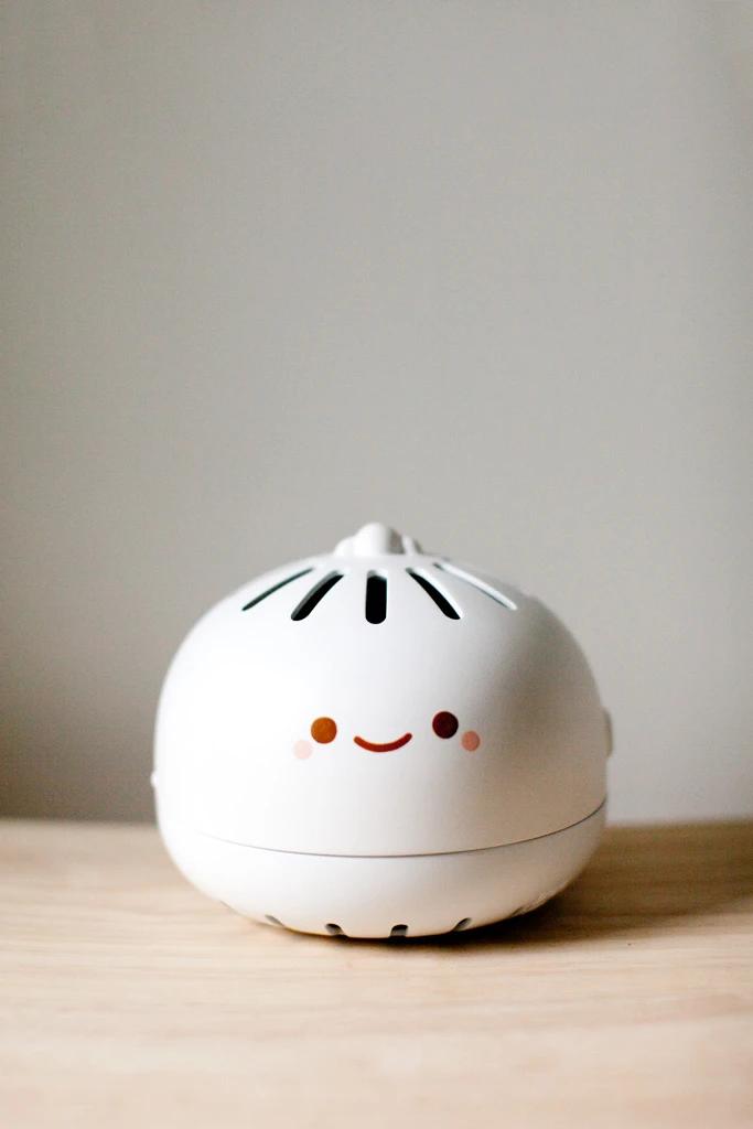 Lil B Dumpling Air Purifier Air Purifier Purifier Dumpling