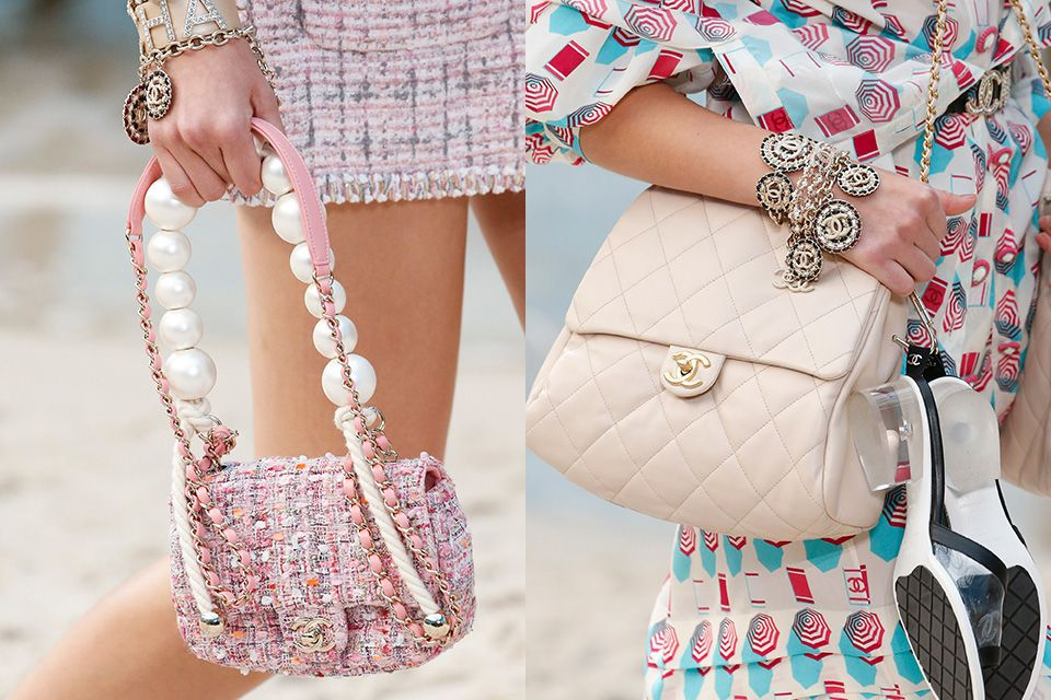 e2846be02f Chanel Spring Summer 2019 Runway Bag Collection