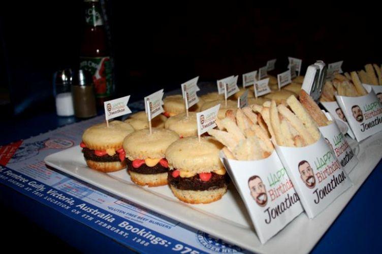 Mens 40th Birthday Cake Ideas