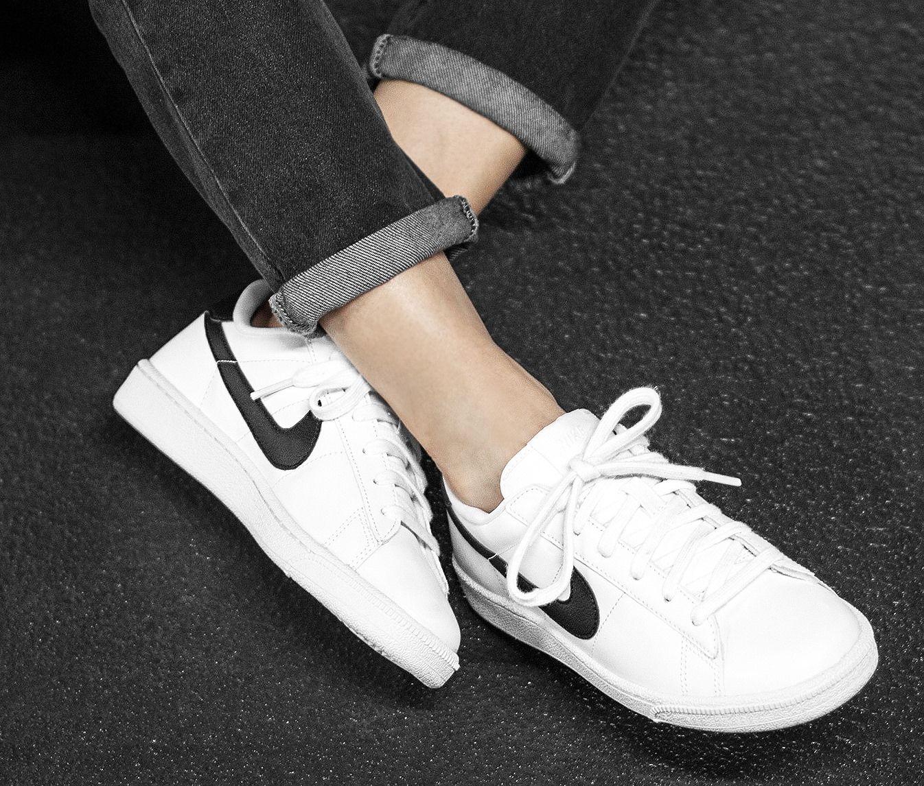 Kennt ihr schon die Nike Tennis Classic Modelle? Hier entdecken und