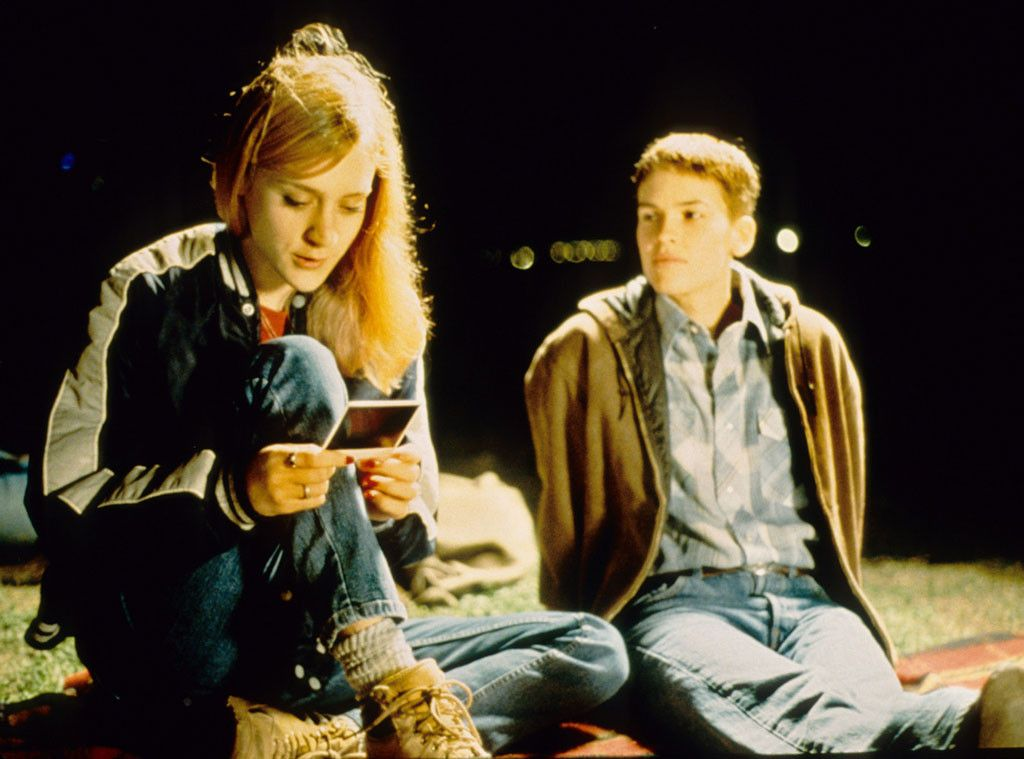 Boys Don't Cry: Our Favorite Forbidden Love Movies