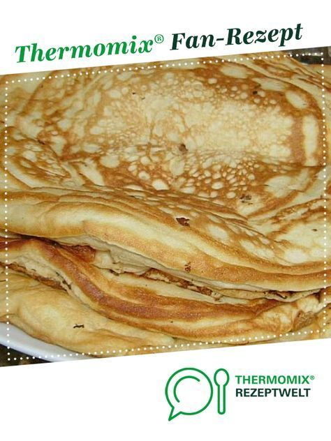 Pfannkuchen Eierpannekuche von Colle9 Ein Thermomix  Rezept aus der Kategorie sonstige Hauptgerichte auf  der Thermomix  Community dip toast toast design hawaii rezepte i...