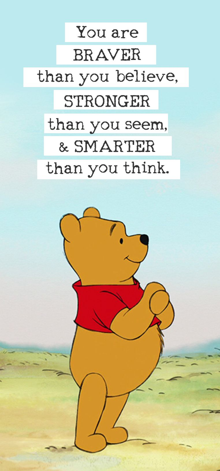 Winnie The Pooh Quotes About Life What Kind Of Journey Your Life Is