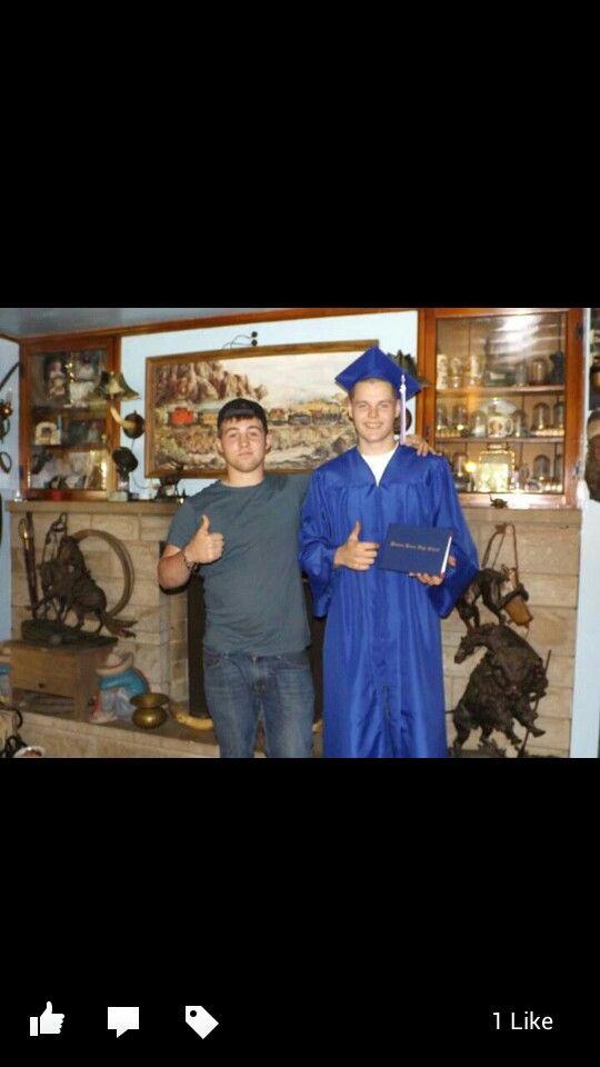 Dustin & Grant ~ 2013