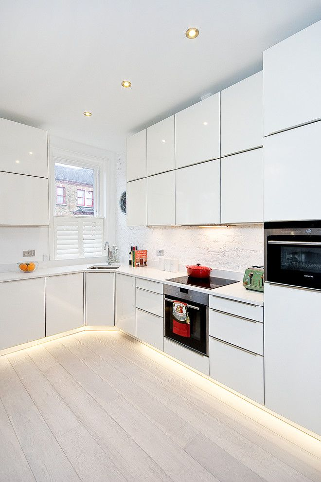Corner sink cabinet recessed lighting red accents flat design corner sink cabinet recessed lighting red accents flat design cabinet bright splashback stove under cabinet lighting wall oven white countertop whi aloadofball Choice Image