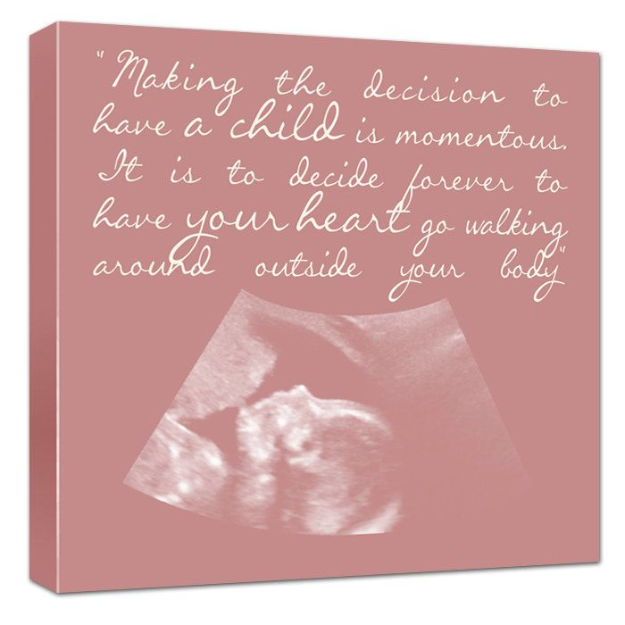 Gift for parents your ultrasound sonogram image as canvas art gift gift for parents your ultrasound sonogram image as canvas art gift for mom pick color and words new parents 14x14 negle Choice Image