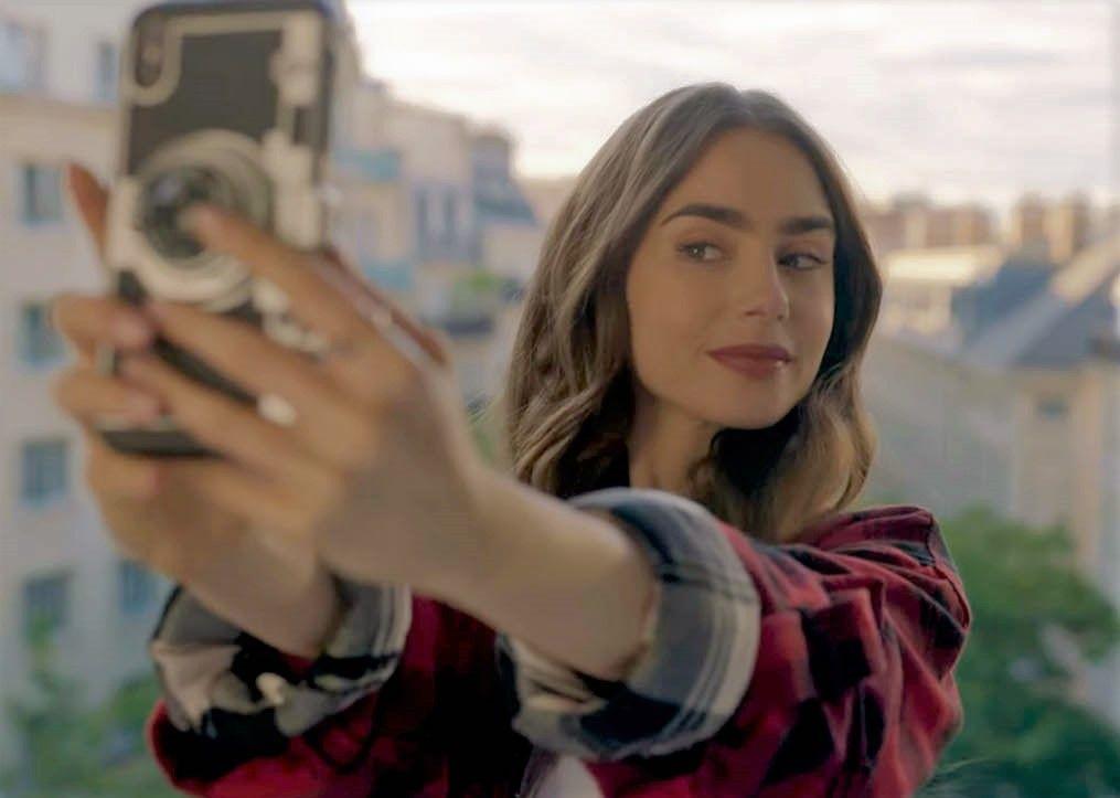 Novità Netflix in uscita – Emily in Paris con Lily