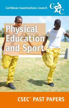 Csec physical education and sport past papers ebook csec past csec physical education and sport past papers ebook fandeluxe Gallery