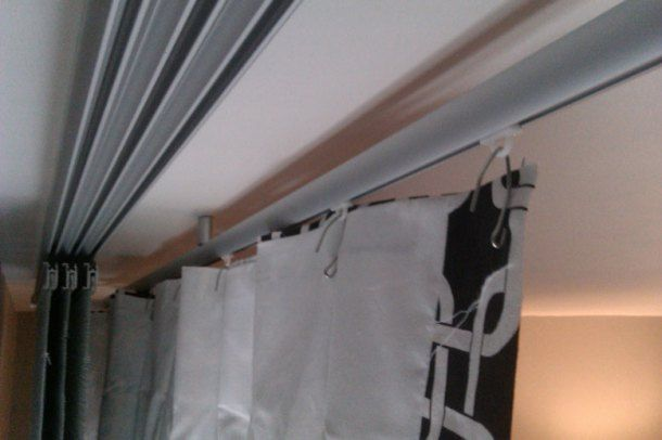 1000+ images about The Curtain on Pinterest | Ceiling curtains ...