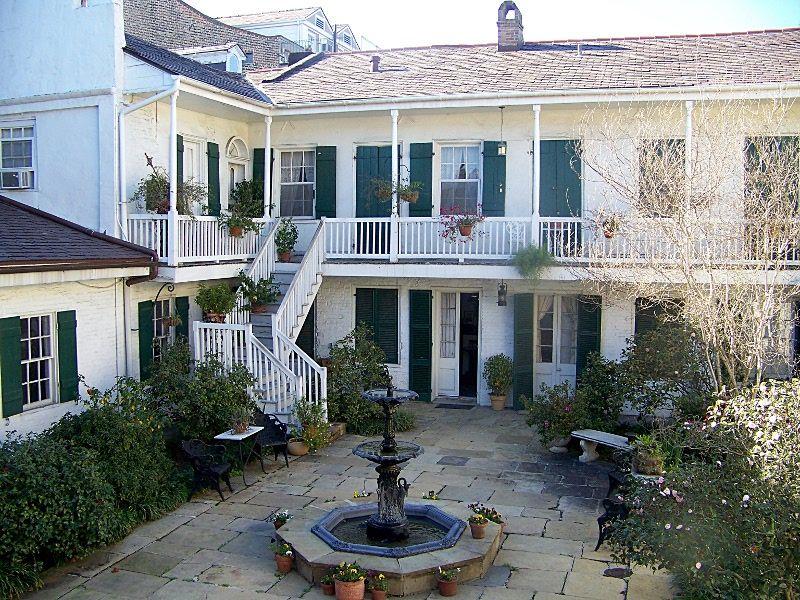 Beauregard Keyes House Haunted