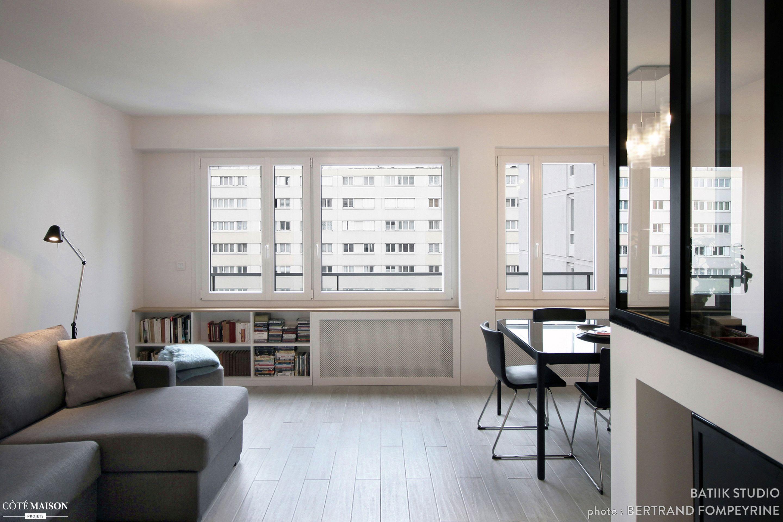 Appartement des années 12 remis à neuf   Appartement, Rénovation ...