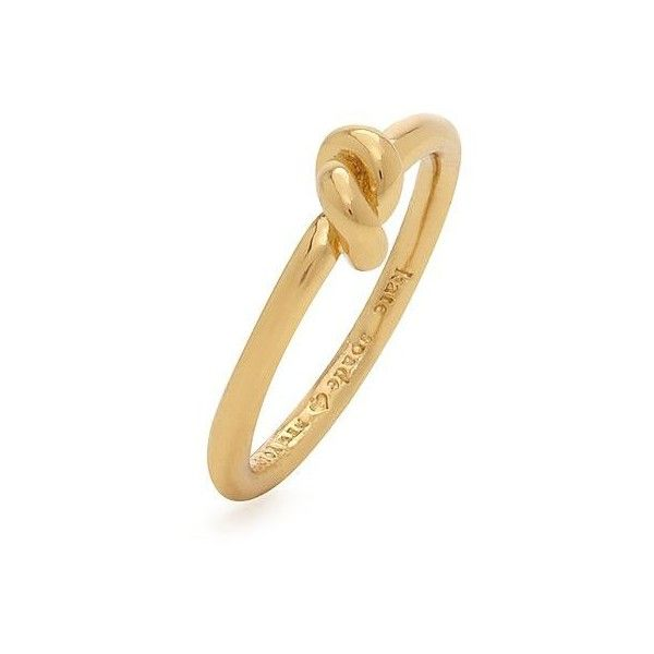 Kate Spade New York Sailor's Knot Ring