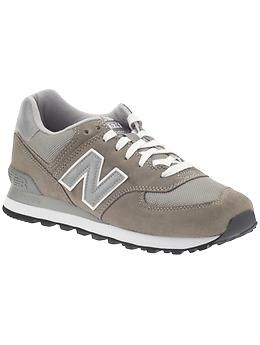 DAD: Shoe option 1 New Balance Mens - 574 Core Suede | Piperlime