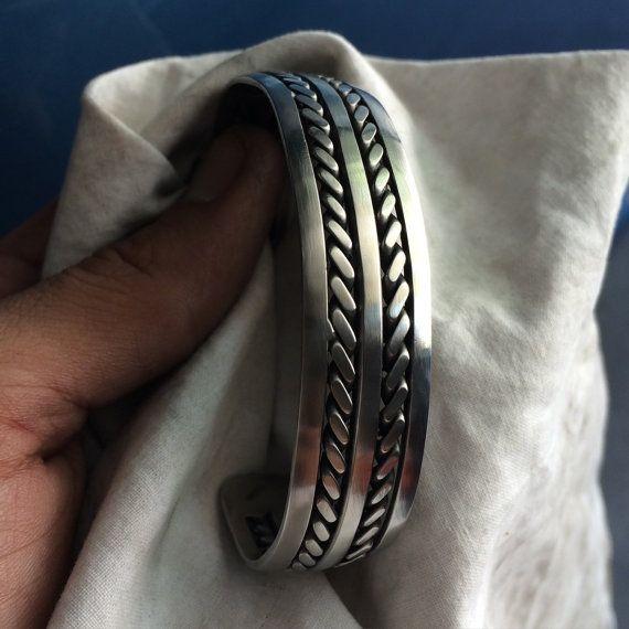 Welding Rod Stainless Filler Bracelet By Jrcwelding On Etsy