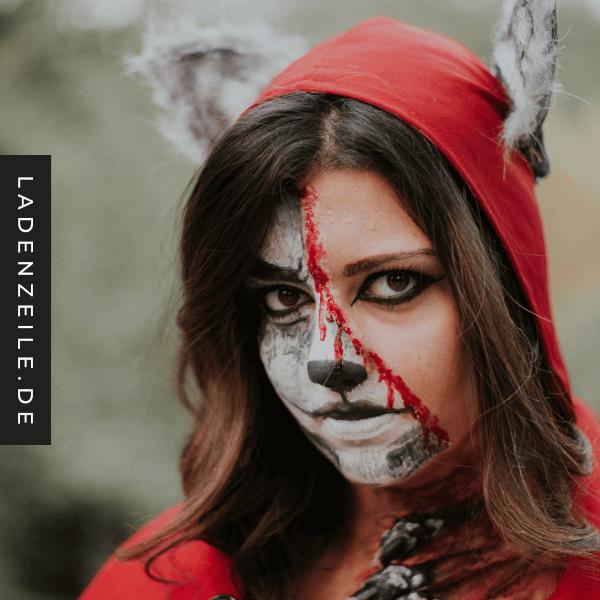 Rotkappchen Faschingskostume Karnevalskostume Fur Damen Halloween Kostume Damen Rotkappchen Kostum Damen Fasching