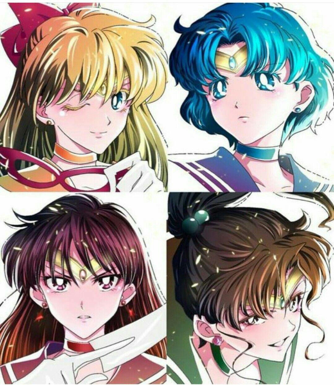Alte Animes