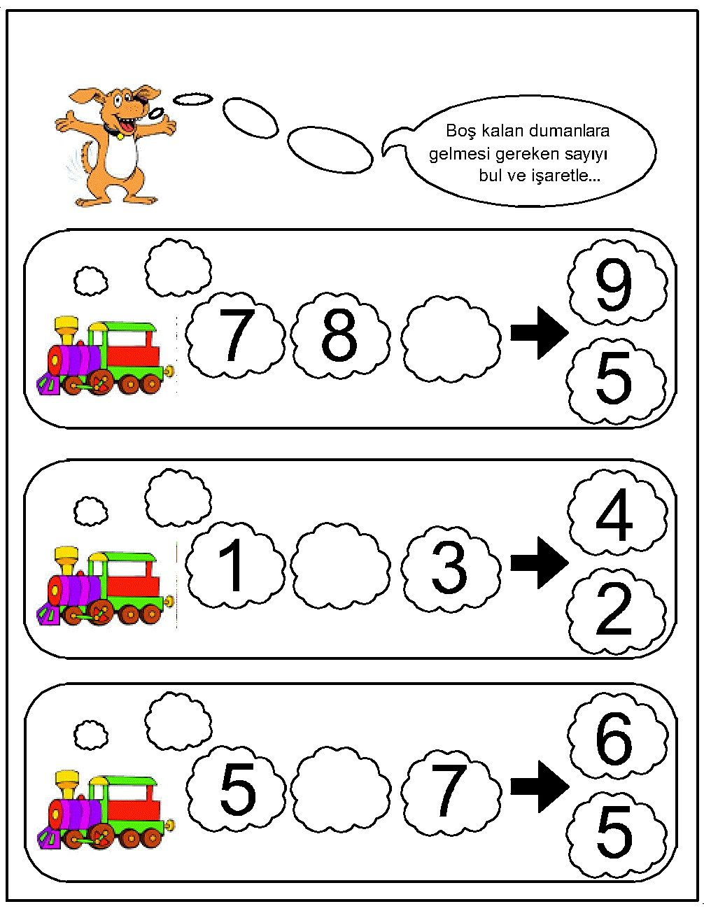 worksheet Missing Number Worksheets For Kindergarten missing number worksheet for kids 20 pinterest 20