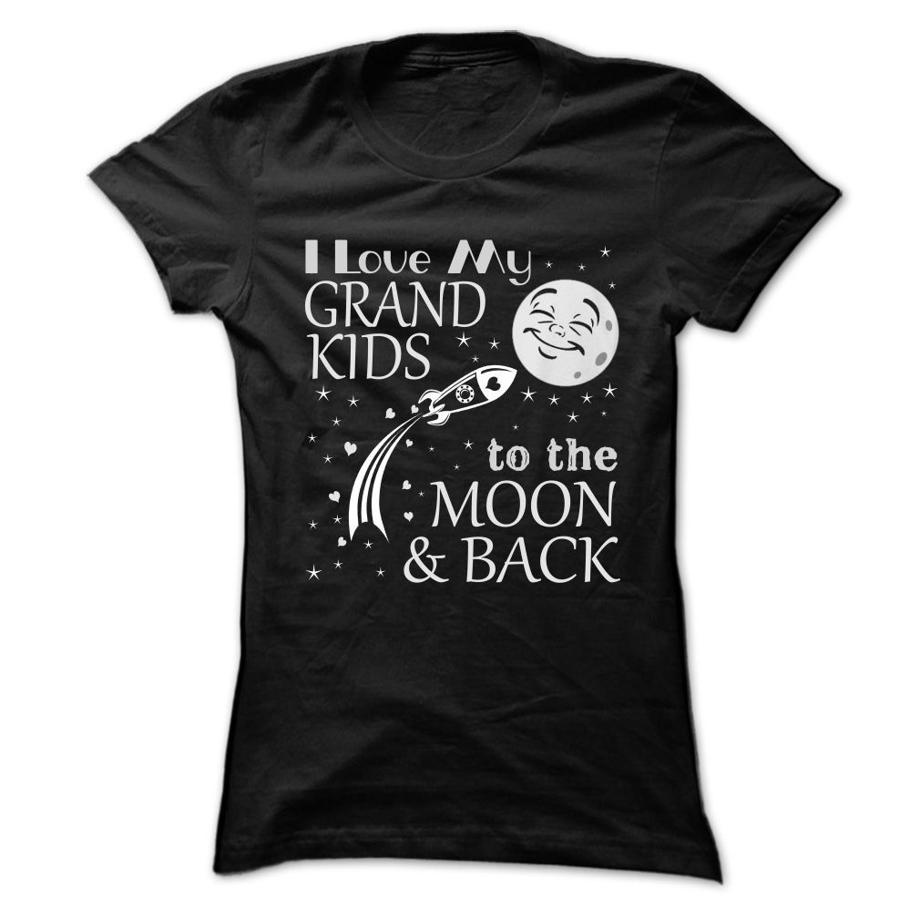 Download I love my grandkids ღ ღ to the moon and backI love my ...