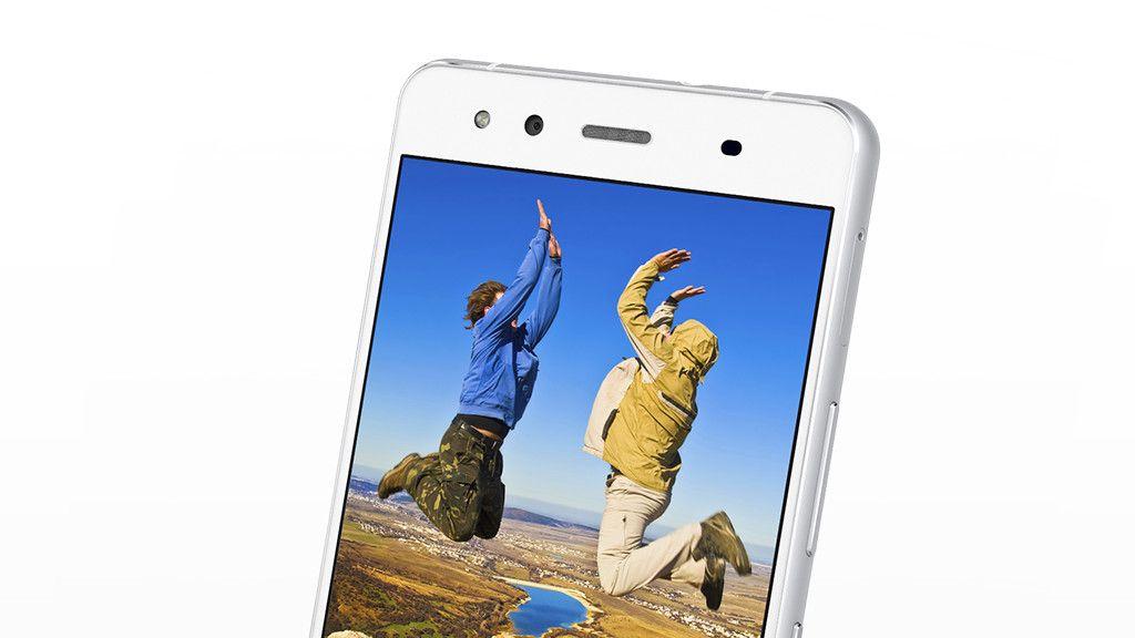 9 Ideas De Aquaris X5 Smartphone Marcos De Metal Sensor