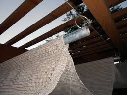 retractable roofing for pergola