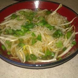 Simple And Tasty Asian Soup Recipe Asian Soup Recipes Asian Recipes Asian Soup
