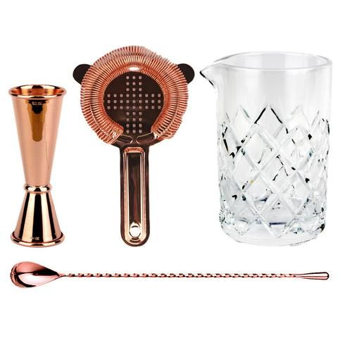 Old Fashioned Copper Kit