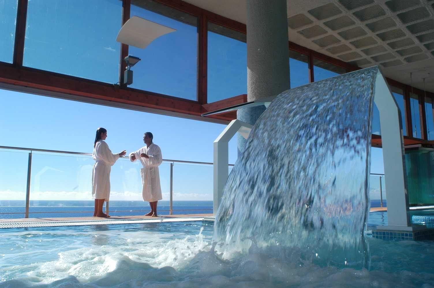 Thalasso Wellness Gloria Thalasso Hotels Spas Hoteles Islas