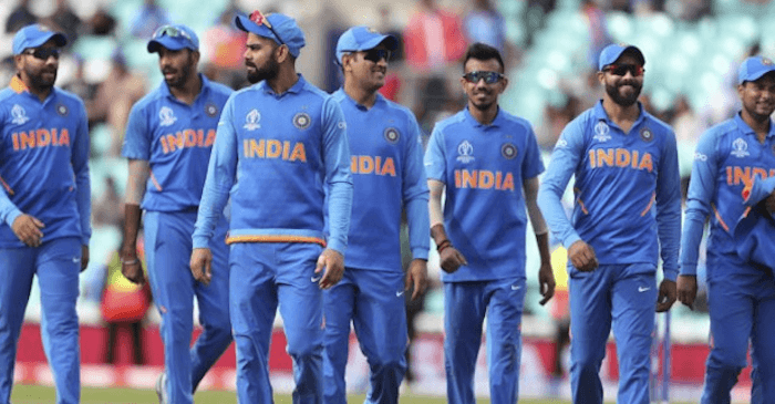 BCCI announces annual player retainership of Team India