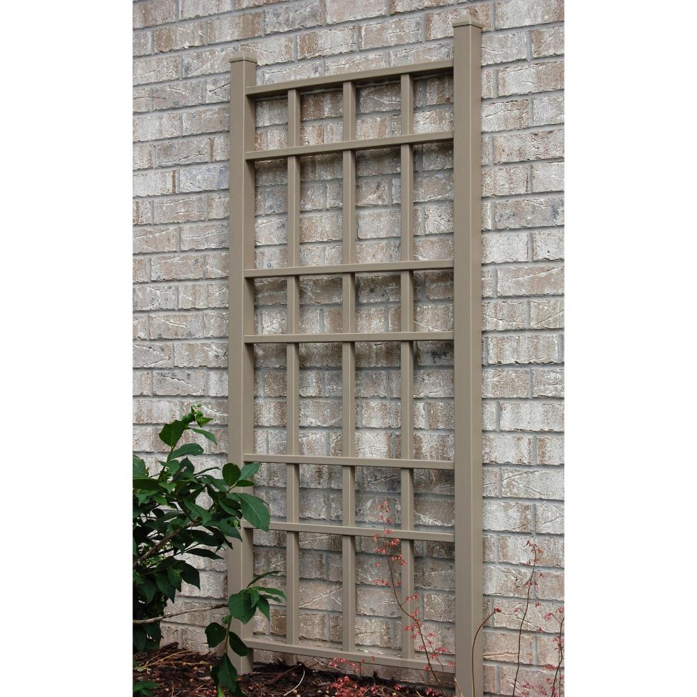 Best Patio Garden Wall Trellis Building A Trellis Garden 400 x 300