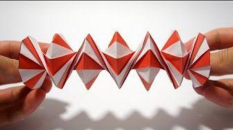 Origami revealed flower popup star youtube 56origami origami revealed flower popup star youtube mightylinksfo