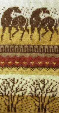 Virtuaaliopisto - Tekstiilisuunnittelu