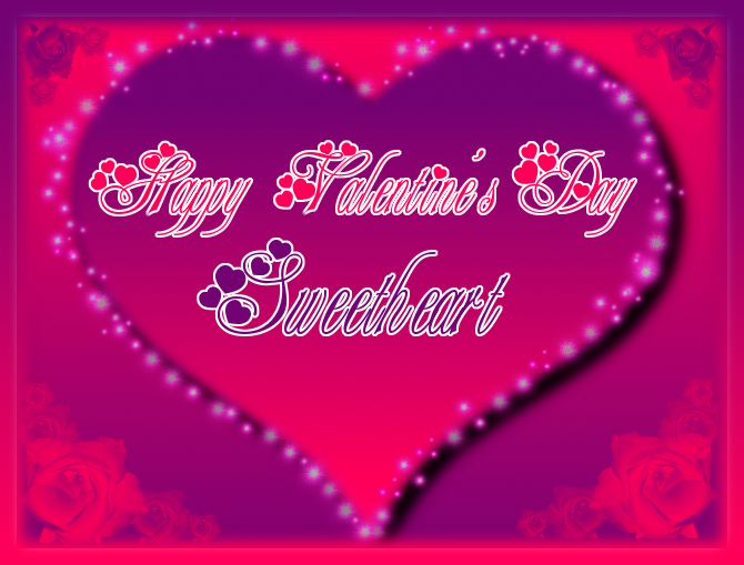 Happy Valentines Day Sweetheart Valentines Day Valentines Day Vday Quotes Valentines Day Quotes Happy Valentines