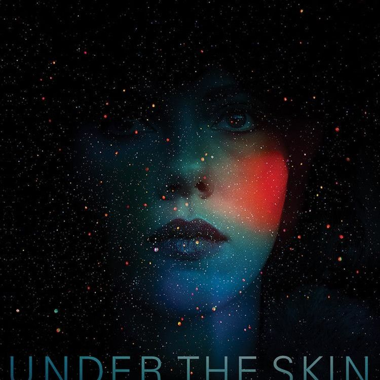 Mica Levi - Under The Skin: Original Motion Picture Soundtrack Vinyl