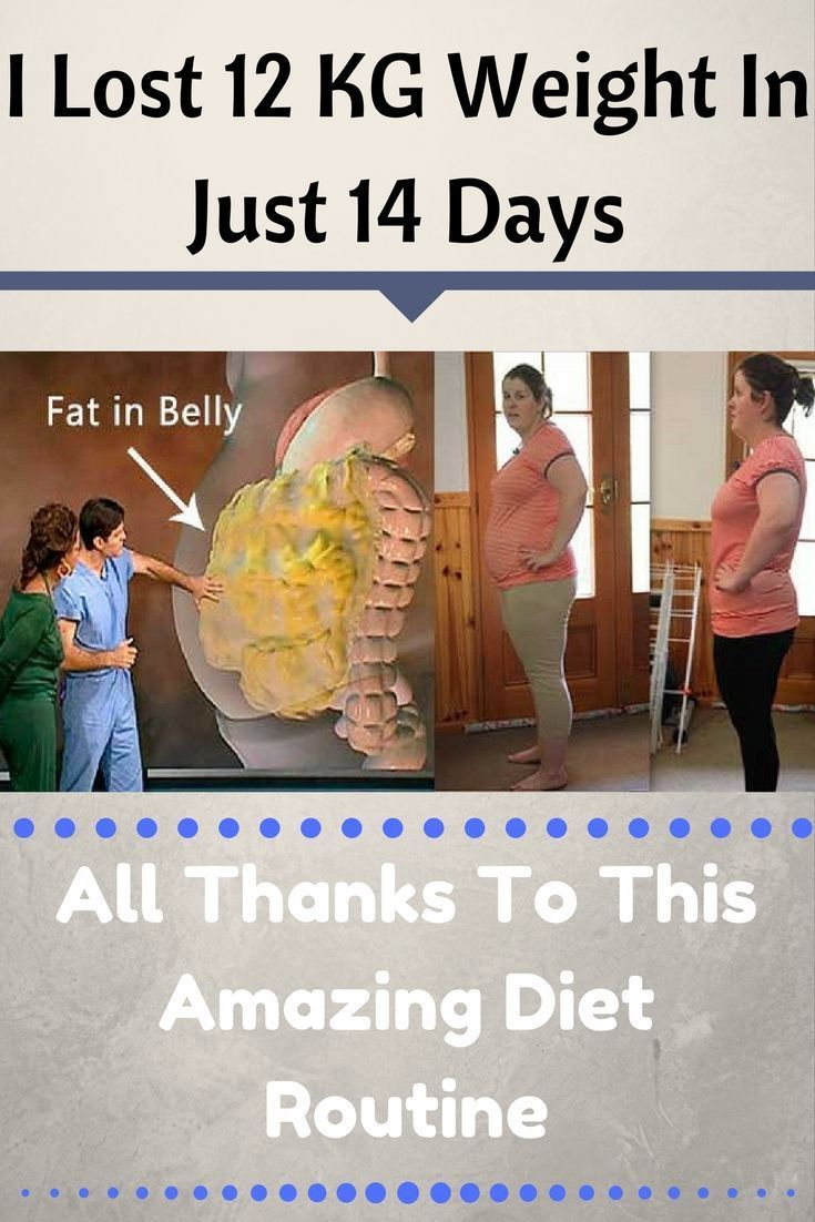 I LOST 12 KG WEIGHT IN JUST 14 DAYS   Health, Holistic