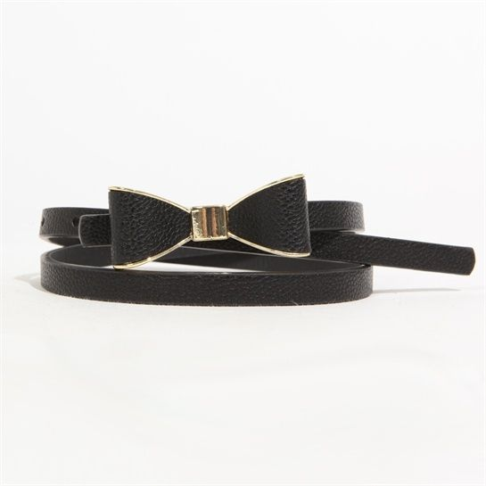 Black belt knot Pimkie   Accessories 9885913ba5f