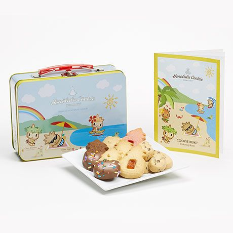 Cookie Keiki® Lunch Box