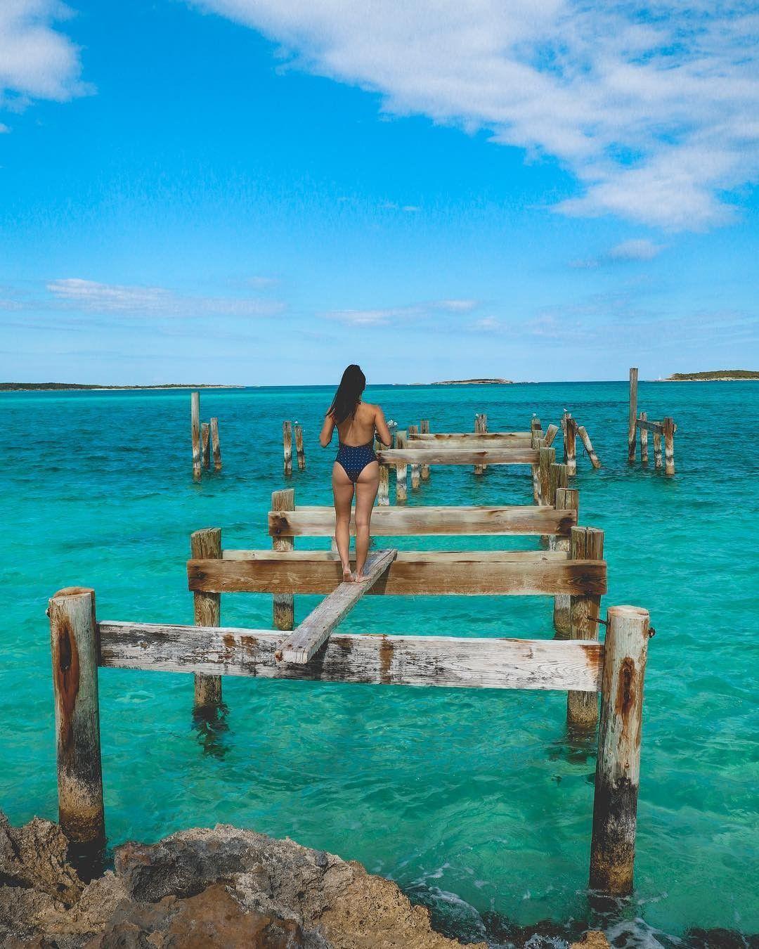 dayyachtcharter posted to Instagram: Exuma The Bahamas