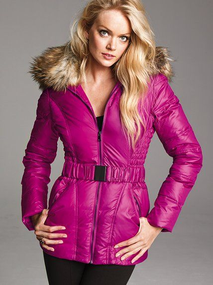 The Angel Puffer #VictoriasSecret http://www.victoriassecret.com/clothing/all-coats-and-jackets/the-angel-puffer?ProductID=74385=OLS?cm_mmc=pinterest-_-product-_-x-_-x
