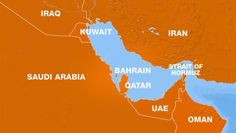 Tehran says Saudi coastguard killed Iranian fisherman