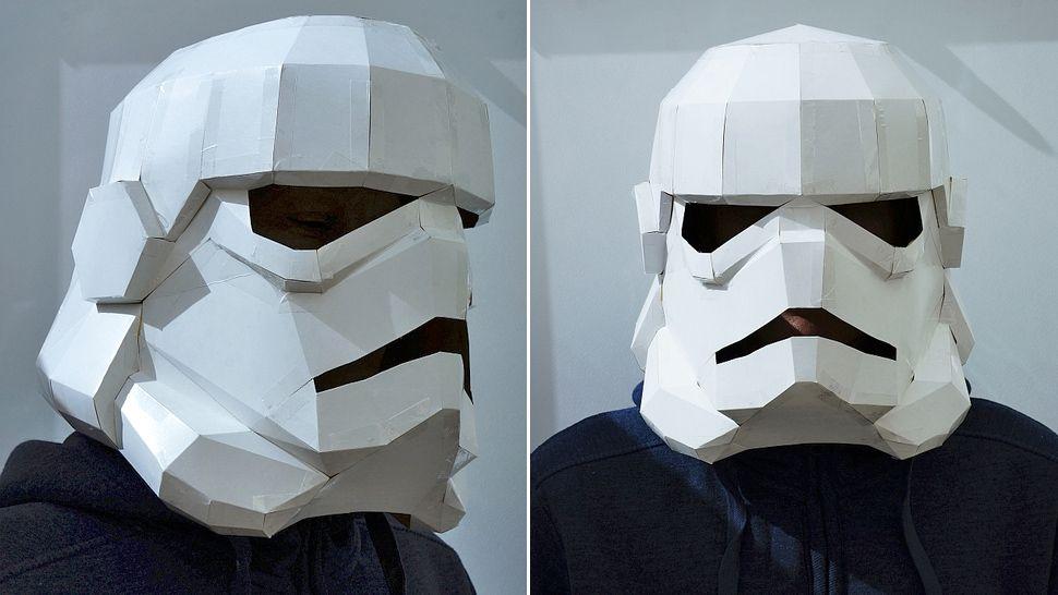 Image result for printable 3d masks
