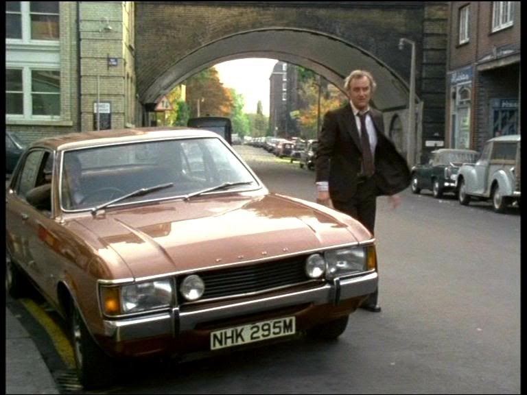 Pin By Neil On British Cars Ford Granada Tv Cars British Police Cars